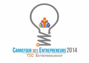 """Salon sur le thème """"TIC Entrepreneurship"""""""