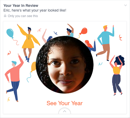 Eric Meyer - Year in review