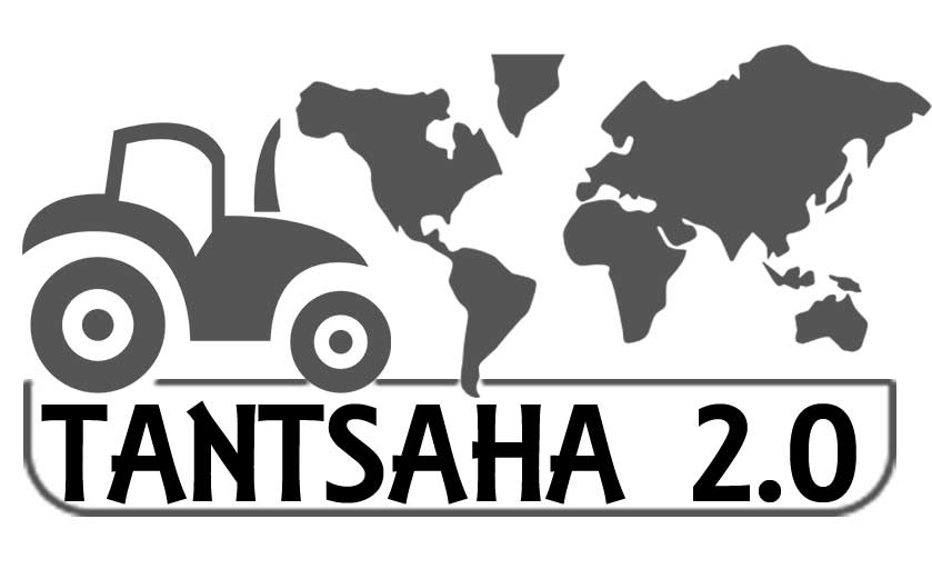 Projet Tantsaha 2.0 - Copyrighted