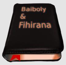 Baiboly sy Fihirana (sur Android)