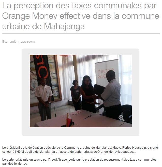 Article_OrangeMoney_Mahajanga