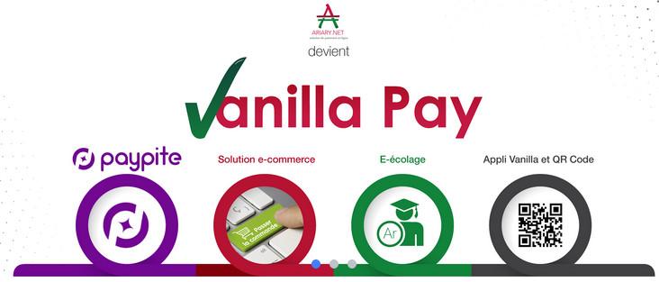 Vanilla Pay