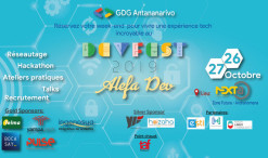 DevFest 2019 Antananarivo