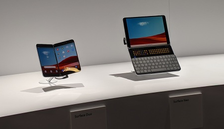Microsoft Surface Duo & Neo