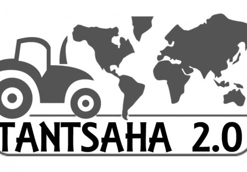 Projet Tantsaha 2.0 - Copyrighted