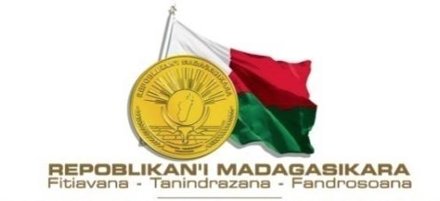 République de Madagascar
